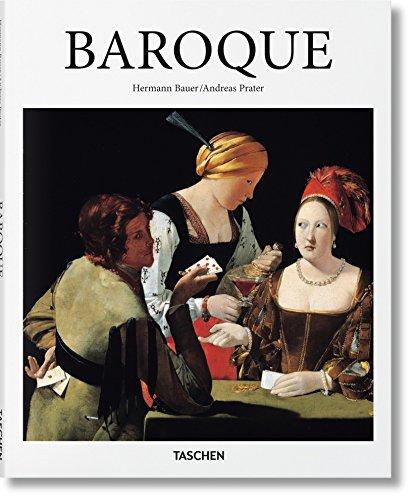 - Baroque (Basic Art Series 2.0)