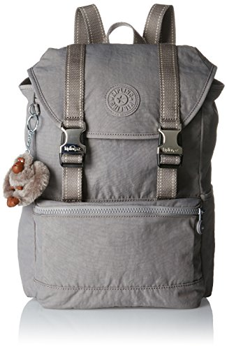 Kipling Women's Experience S Backpack Grey (Urban Grey C 31v)