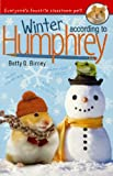 Winter According to Humphrey, Betty G. Birney, 0606321381
