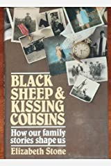 Black Sheep/kissing Cousins by Elizabeth Stone (1988-03-12) Hardcover