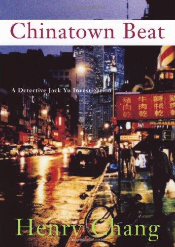 Chinatown Beat (Detective Jack Yu) ebook