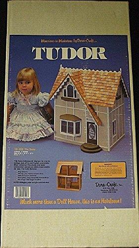 duracraft dollhouse kit - 8