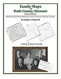 Family Maps of Dade County, Missouri