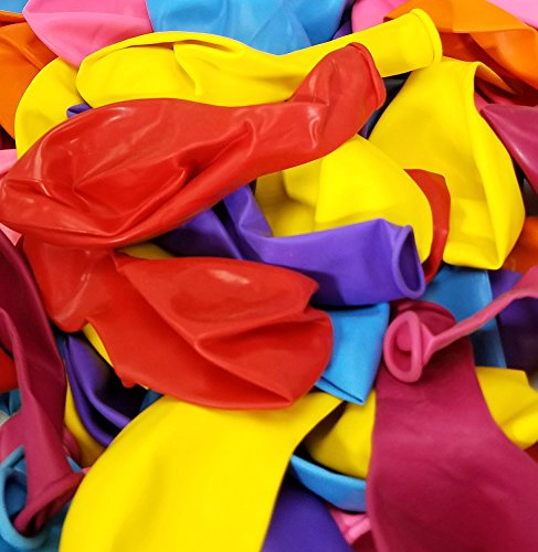 Balloons Helium Quality Balloons Assorted product image