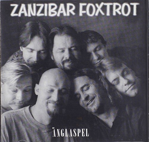 Zanzibar Foxtrot, used for sale  Delivered anywhere in Canada