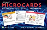 img - for Lippincott Microcards: Microbiology Flash Cards book / textbook / text book