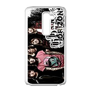 HWGL bring me the horizon Phone Case for LG G2