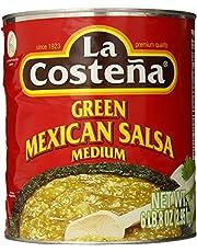 La Costeña Salsa Verde 2950 gr