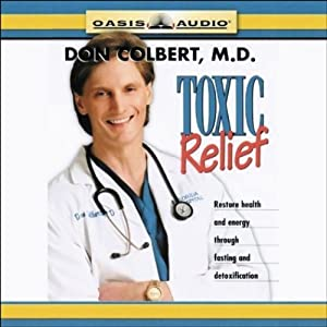 Toxic Relief Audiobook