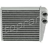 EURO PARTS Automotive Replacement Heater Parts