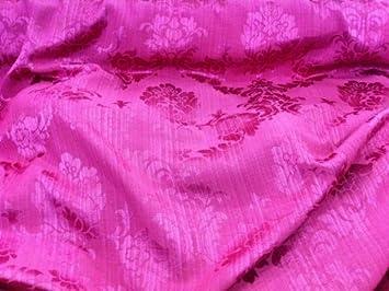 Prestige Fashion Madagascar Damask Upholstery Fabrics Curtain