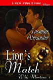 Lion's Match [Wild, Montana 1] (Siren Publishing Classic)