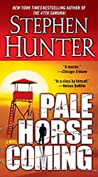 Pale Horse Coming (Earl Swagger Book 2)