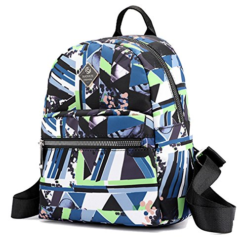Woman Versatile Small Zhuikuna Package As Casual Gym Backpack Sample 2 Student XSdw1Cqw