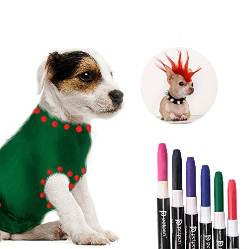 petperi-professional-temporary-dog-hair-dye-pens-set-6pcs-packcompletely-non-toxic-and-safe-red-deep