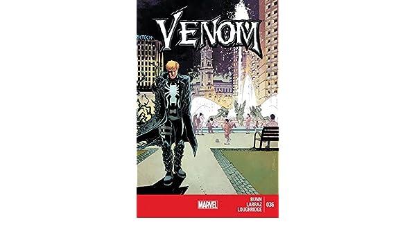 Venom (2011-2013) #36 (English Edition) eBook: Pepe Larraz, Declan ...