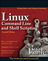 Linux Command Line and Shell Scripting Bible, 2nd Edition Front Cover