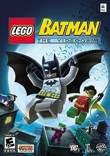 LEGO Batman [Mac Download]