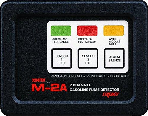 Xintex M2a Gasoline Fume Detector - 3