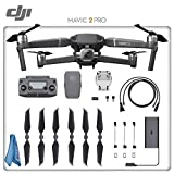 DJI Mavic 2 Pro Drone with Hasselblad Camera Starters Bundle For Sale