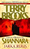 Jarka Ruus, Terry Brooks, 0345435761
