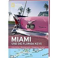 National Geographic Explorer Miami und die Florida Keys