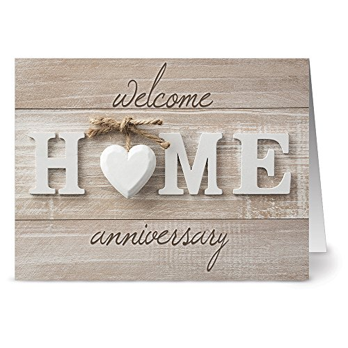 24 Note Cards Anniversary Envelopes
