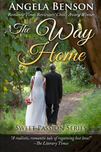 The Way Home (Sweet Passion) (Volume 3)