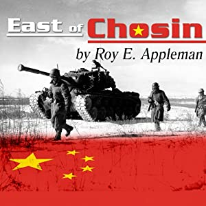 East of Chosin Audiobook