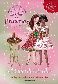 Descargar PDF Magia De Estrellas (literatura Infantil (6-11 Años) - El Club De Las Princesas)