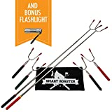 Marshmallow Roasting Sticks - A Must for Any Camping Kitchen and Roasting ...