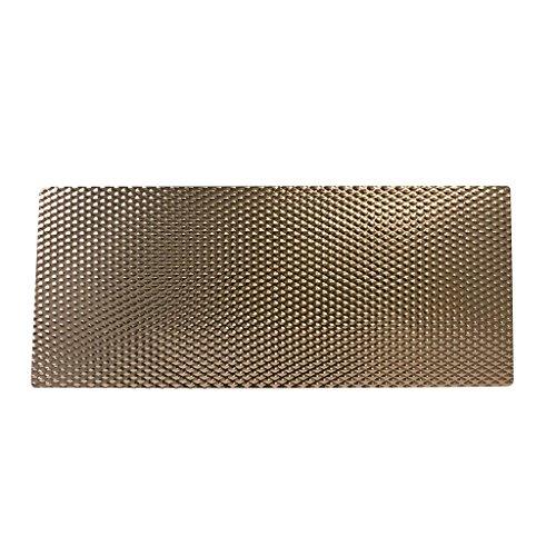 Kleen Mat (Range Kleen SM820CWR 8.5-Inch x 20-Inch Copperwave Counter Mat)