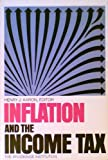Inflation and the Income Tax, Henry J. Aaron, 0815700237