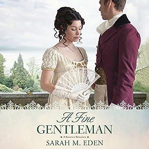 A Fine Gentleman Audiobook