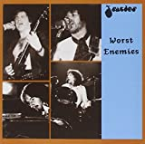 Worst Enemies by TRACTOR (2003-02-04)