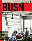 img - for BUSN 8 (New, Engaging Titles from 4LTR Press) by (2015-01-21) book / textbook / text book