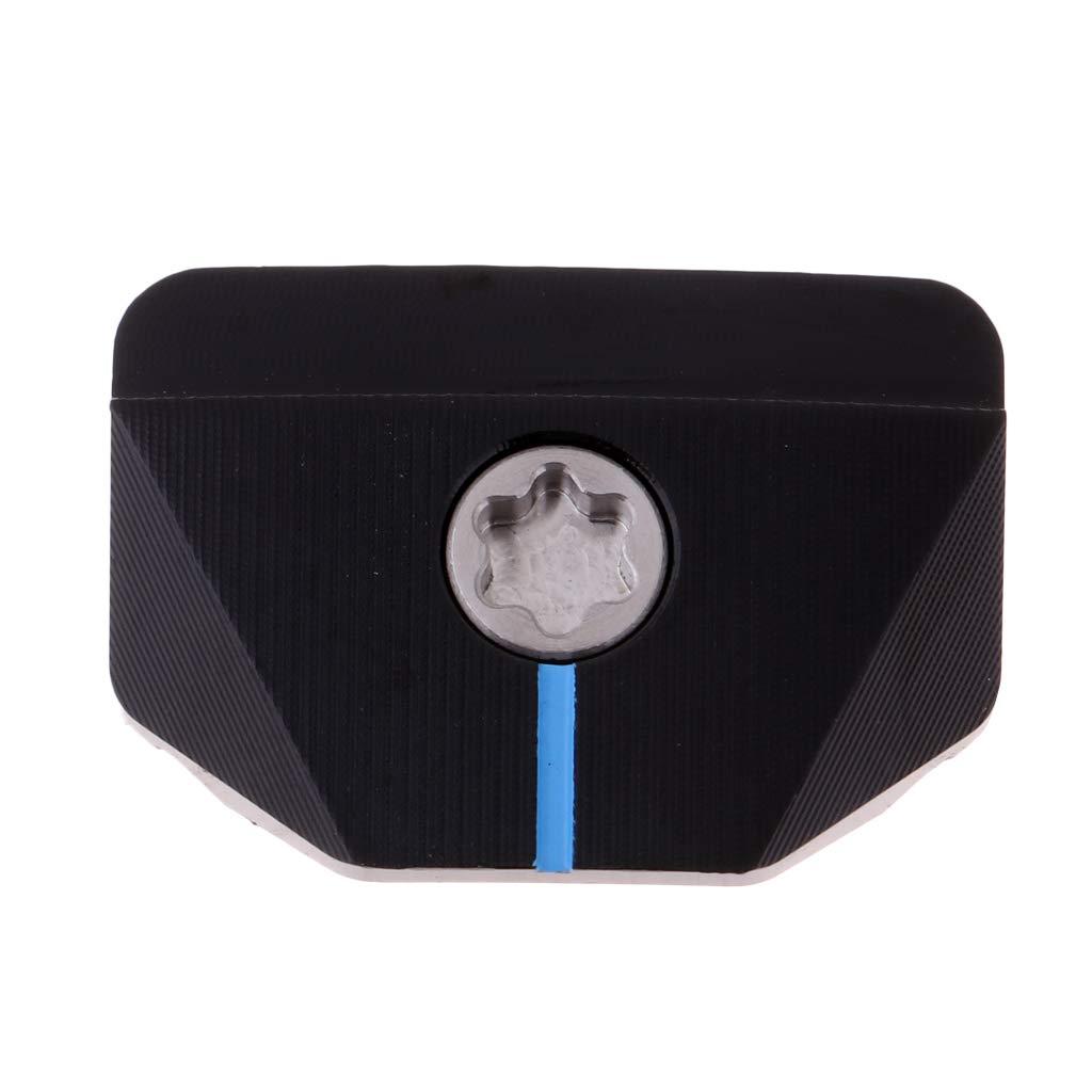 F Fityle Peso Personalizado Ajustable para Palos de Golf de ...