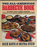 The Great American Barbecue Book, Rich Davis and Shifra Stein, 0394758420