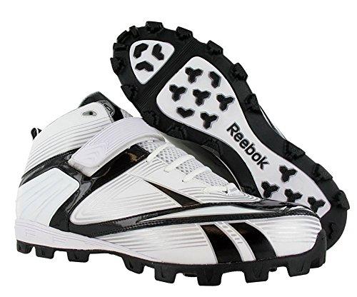 Reebok Workhorse White Pro LT Men's Black ATF xawZq4xS