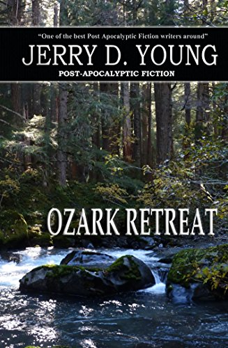 Ozark Retreat by [Young, Jerry D.]
