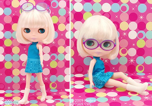Neo Blythe - Prima Dolly Paris [CWC [CWC [CWC Exclusive] (Limited to 1500) cbd9bc