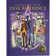 Essential Oils Desk Reference - Private Collection 1st Edition by Life Science Publishing (2016-12-24)