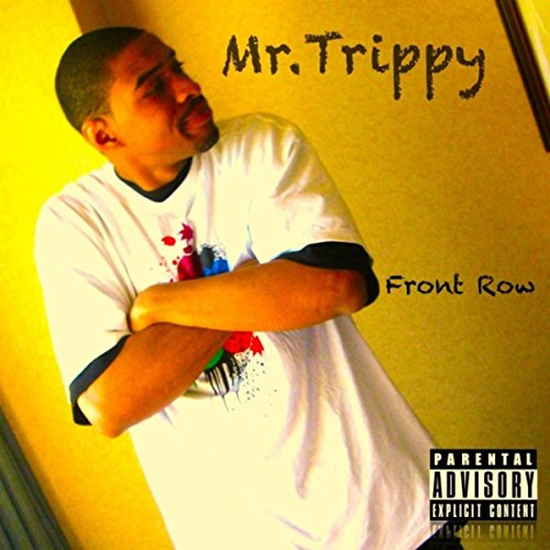 Front Row (Freestyle) [Explicit] (Freestyle Front)