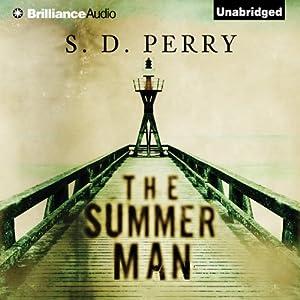 The Summer Man Audiobook