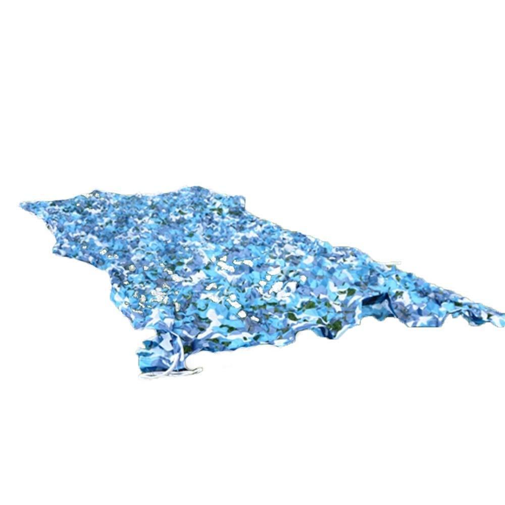 26m Filet de camouflage parasol multi-usage Marine Camouflage Camouflage Auvent Auvent Filet Photographie en plein air Ingénierie Maille Décorative Taille Multi-taille En option (Taille  2  8m) BÂche AI