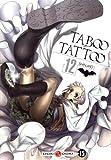 Taboo Tattoo - volume 12