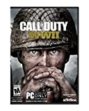 Software : Call of Duty: WWII - PC Standard Edition