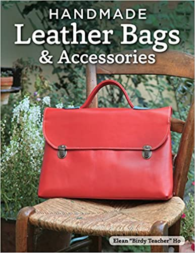 Amazon.com  Handmade Leather Bags   Accessories (Design Originals ... 13dfeda6a4261