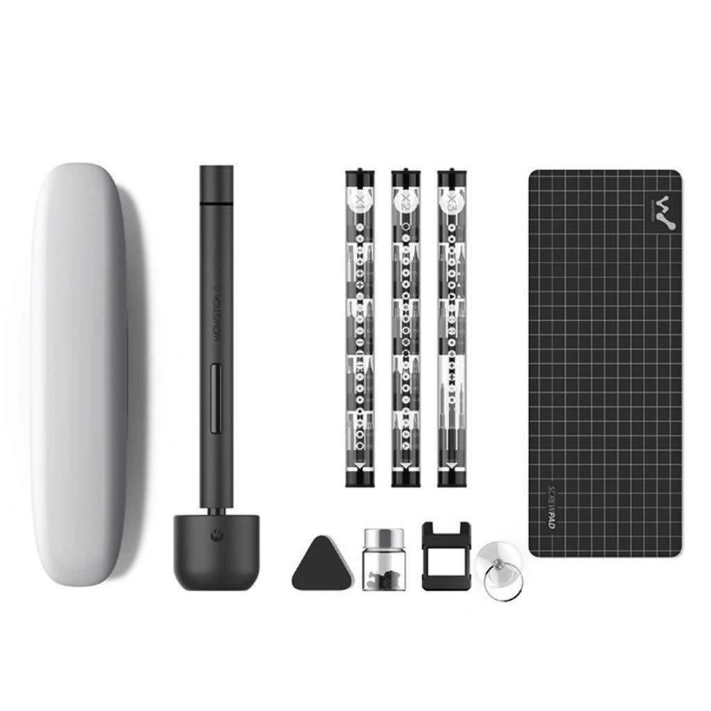 Xiaomi Wowstick 1F+ 64 in 1 Electric Screwdriver Bits Set for Phone PC Repair