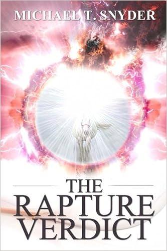 The Rapture Verdict Amazon Michael Snyder Fremdsprachige Bcher